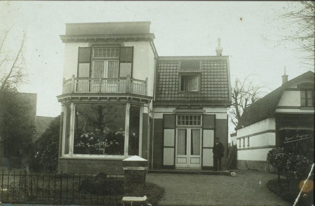 Bloemisterij Buis aan de Utrechtseweg
