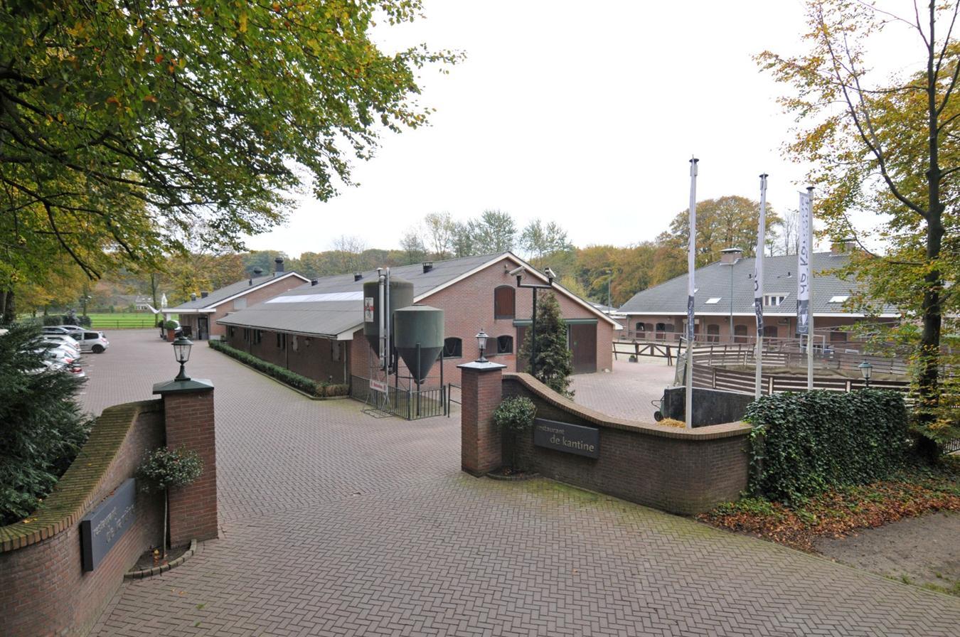 Oosterbeek valkenburglaan heemkunde renkum for Te koop woning met paardenstallen