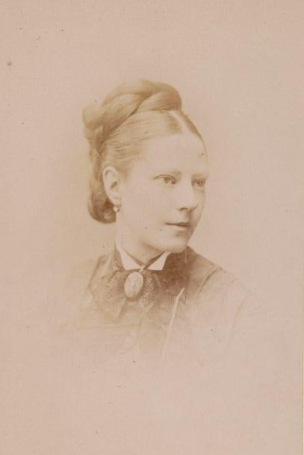 Agata van Marken - Matthes