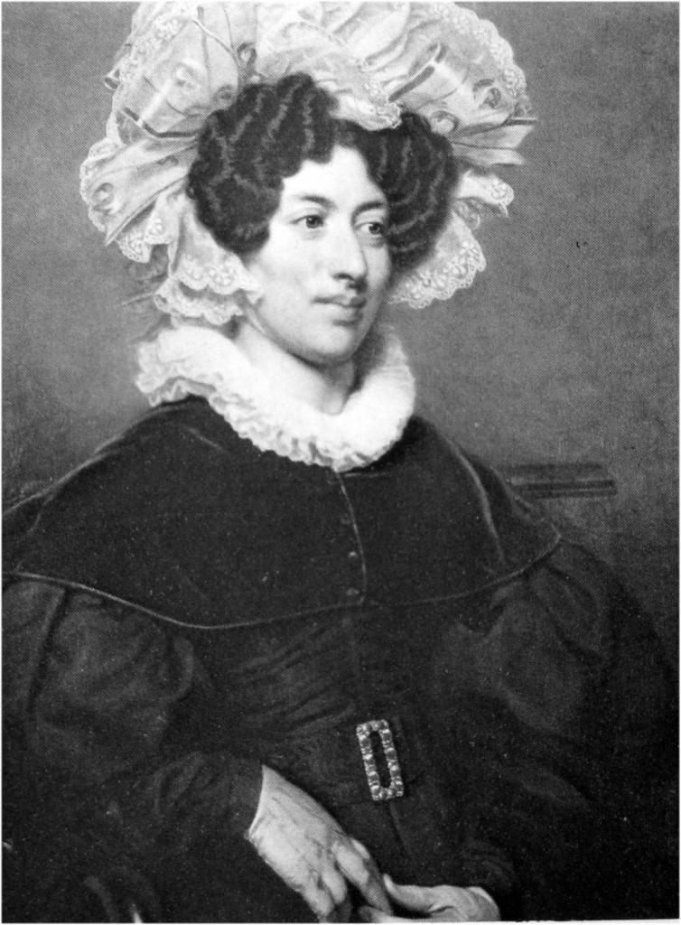 Clara Susanna Elias, echtgenote van ds. Dirk Jacob wolterbeek