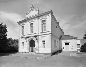Concertzaal-Oosterbeek