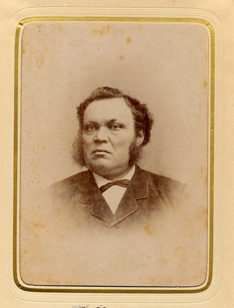 Cornelis Koning