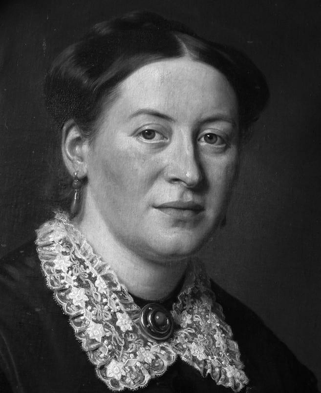 Clara Anna Elisabeth Wolterbeek