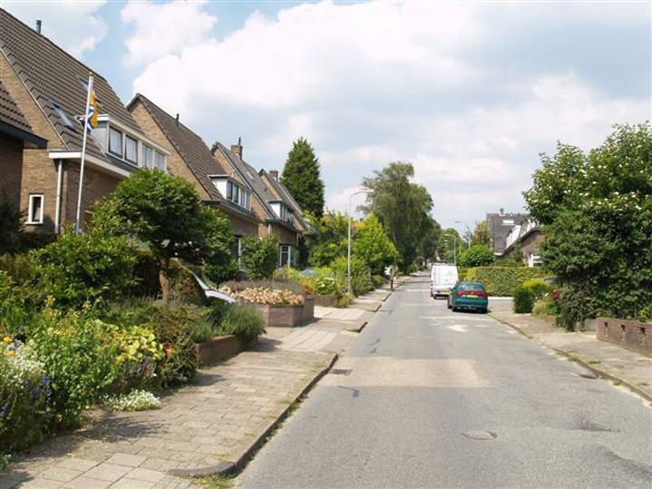 Noorderweg anno 2014