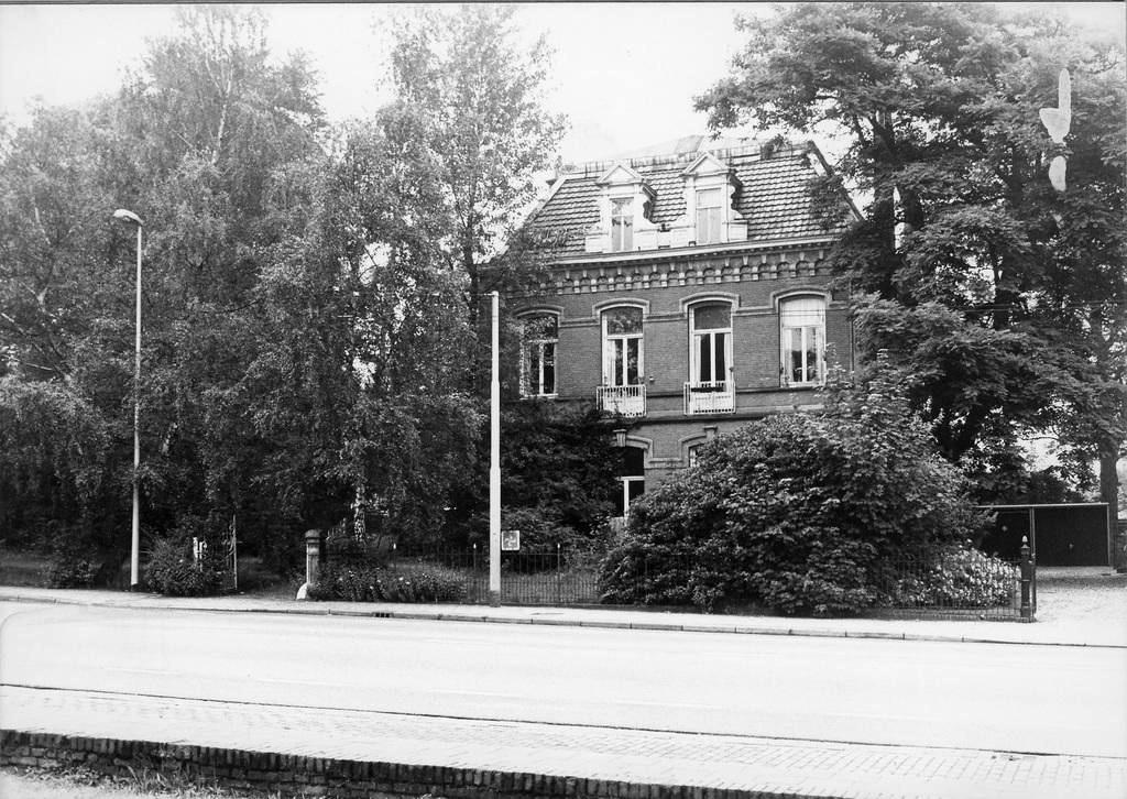"""Villa """"Marja"""", Utrechtseweg"""