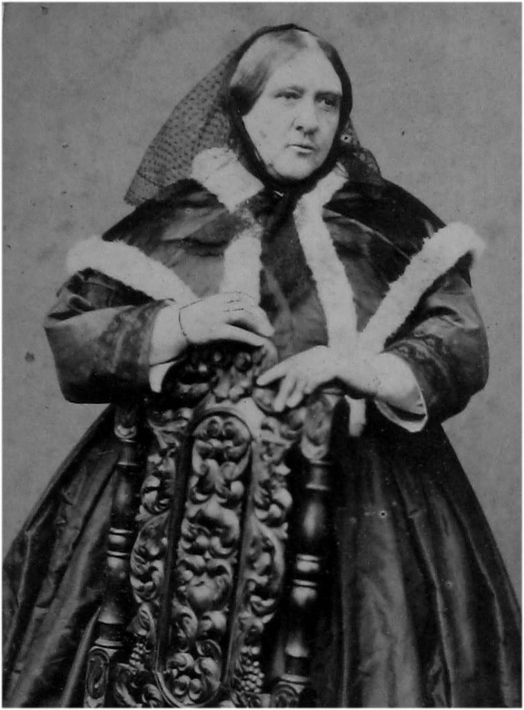 Henrietta Meyer
