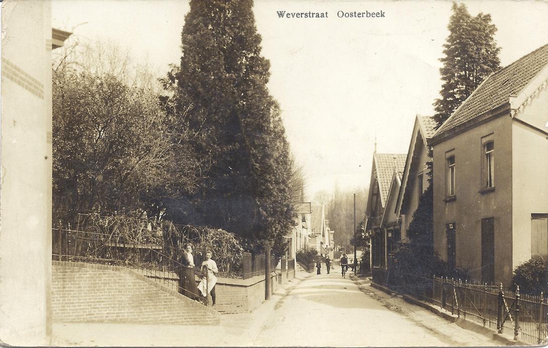 0838 Weverstraat Oosterbeek