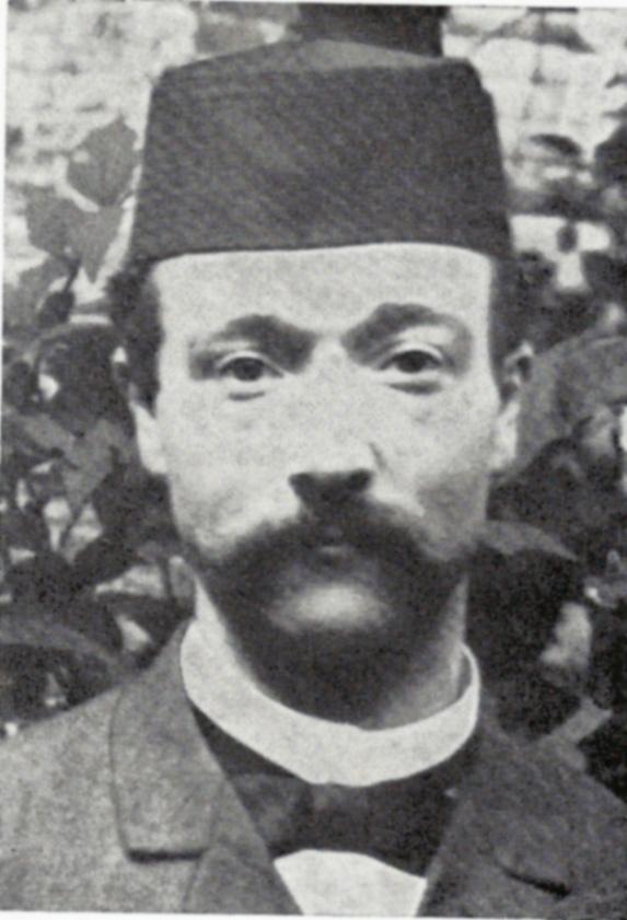 Dr. Caspar Louis Reuvens