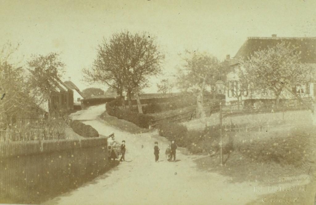 4164 Benedendorpsweg bij Acacialaan Oosterbeek