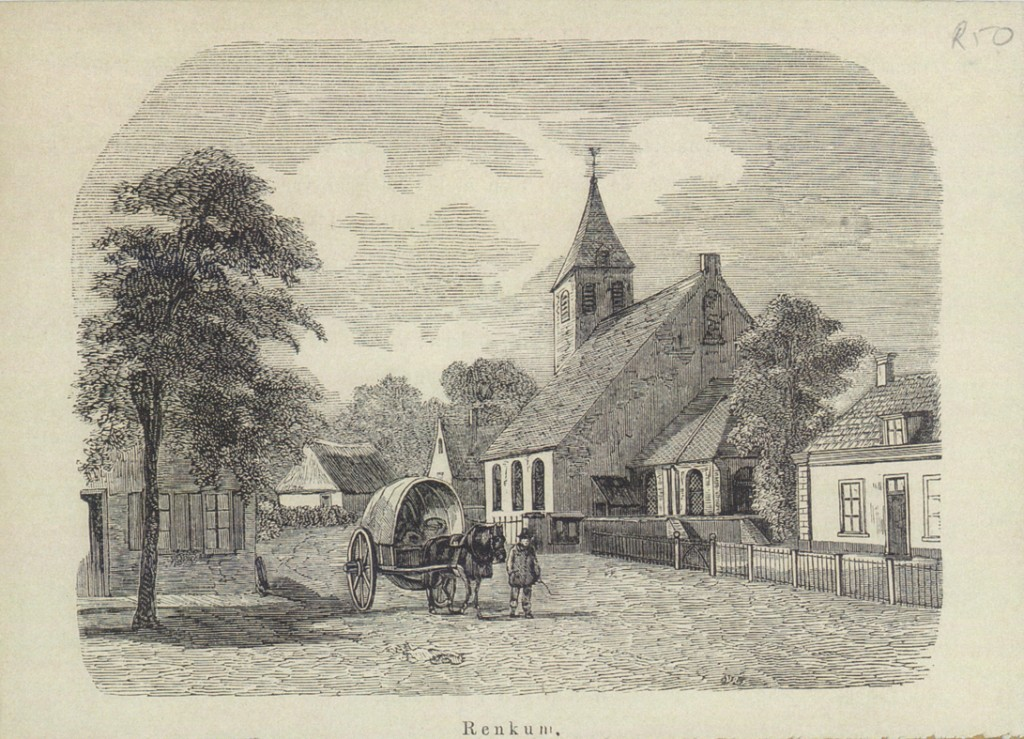kerk renkum 001 a