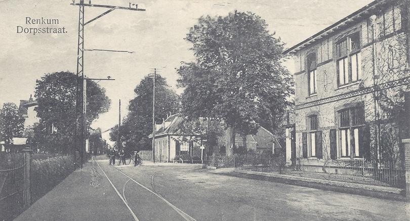 0953 Dorpsstraat Renkum