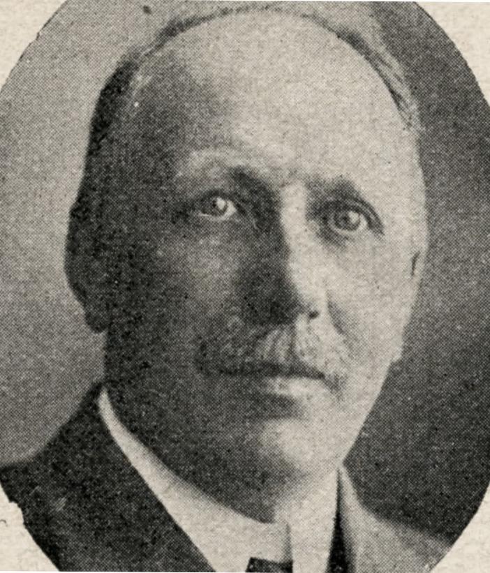 Dr. C. Th. Haverkorn van Rijsewijk.