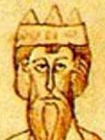 Koenraad-II-portret