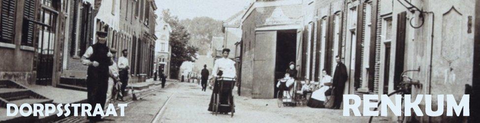 dorpstraat-renkum
