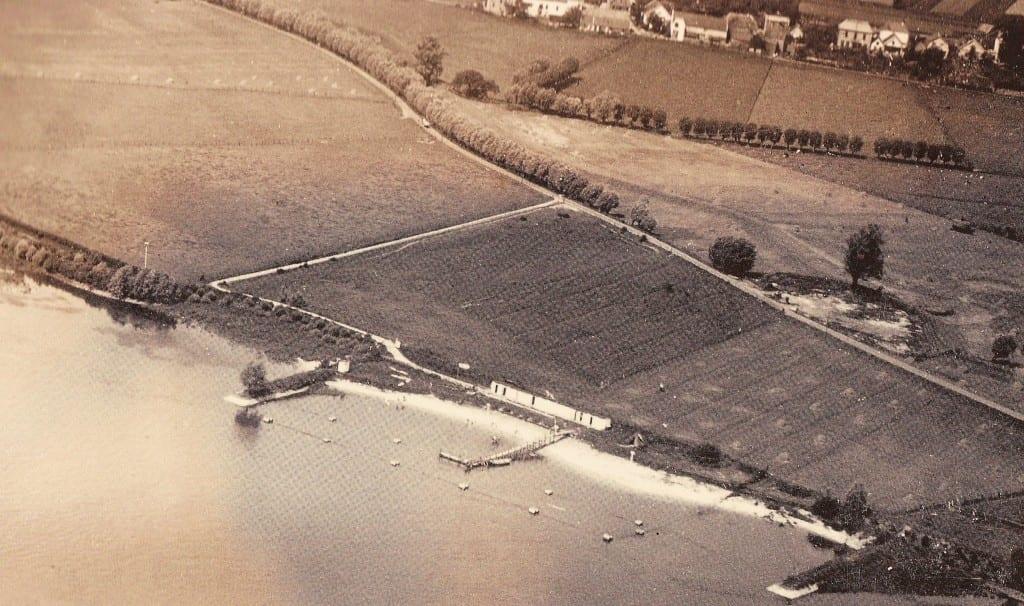 Het Rijnzwembad te Oosterbeek
