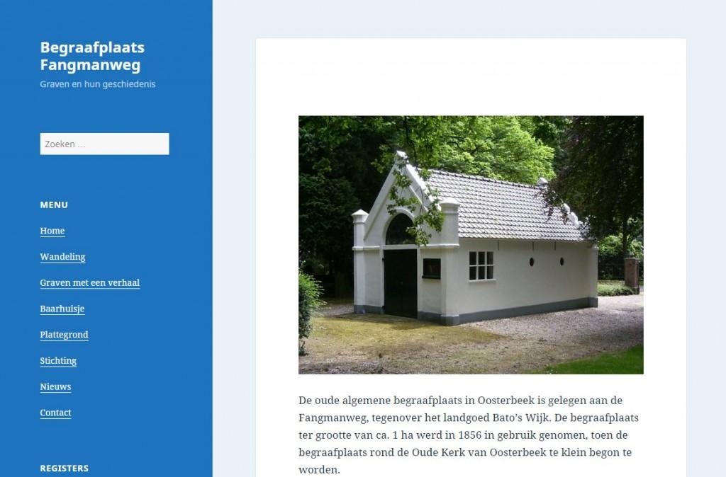 begraafplaats-fangmanweg