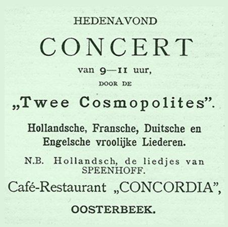 concert-waterborg