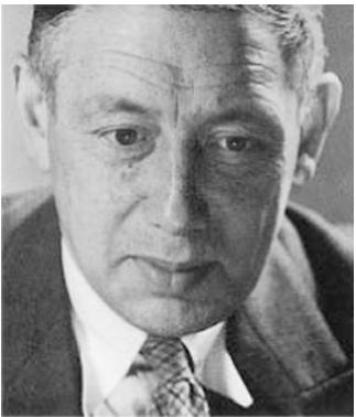 Frits Adolf Eschauzier.