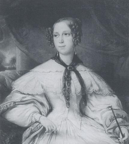 Frederique Wilhelmina Crommelin (1810-1875)