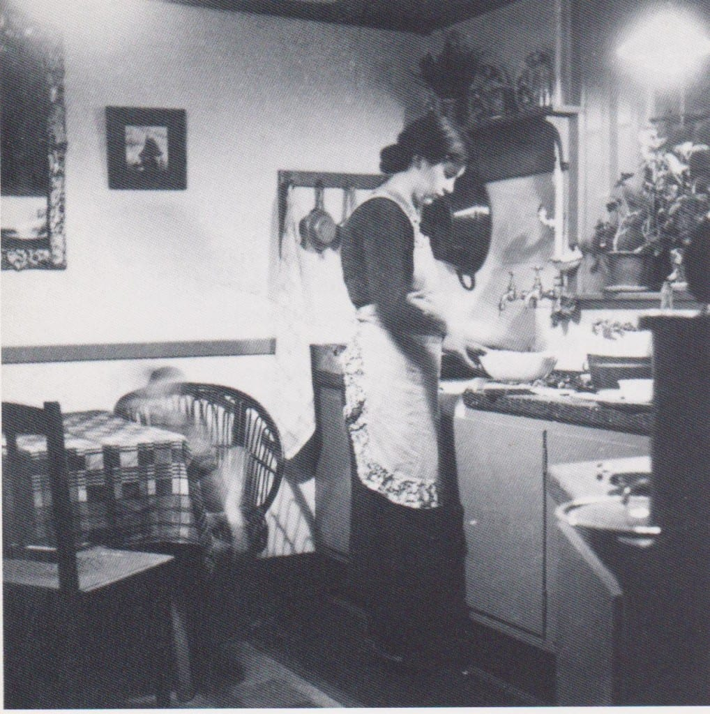 Het dienstmeisje van de familie Sypkens, J. van Galen.