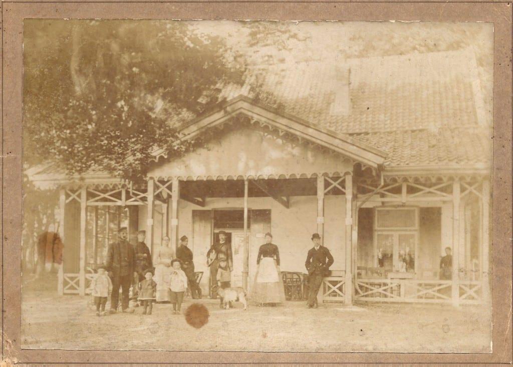 09 - oude Westerbouwing t.t.van de weduwe Thomassen