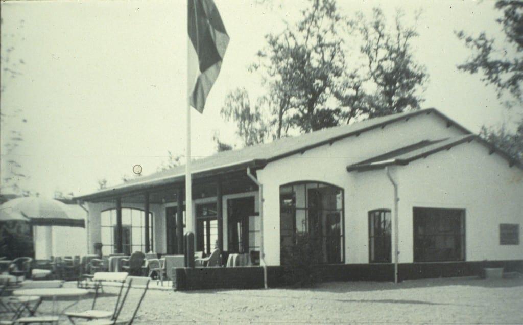19 Noodgebouw Westerbouwing 1948