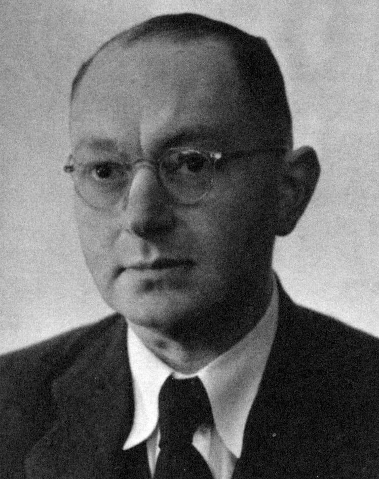 Dr. Levisohn.